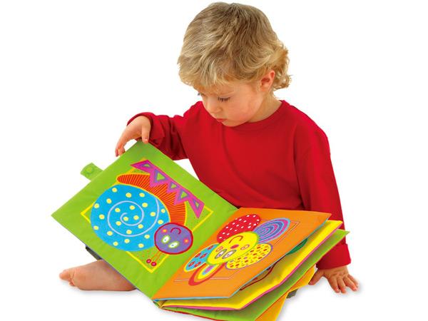 truyện tranh màu cho bé 1 tuổi